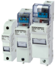 Fuse Disconnect Switch for Industrial and High Speed Cylindrical Fuses up to 125 A -- RM