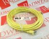 CABLE ETHERNET 25 FT RJ45 DVT -- CBLC25E