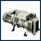 Rotary Vane Vacuum Pump -- PVL10 - Image