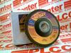 """SAINT GOBAIN 66261119275 ( 5""""X7/8"""" 40-X GRIT R822 CHARGER FLAP DISCS ) -Image"""