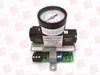 MAMAC SYSTEMS EP311020 ( ELECTROPNEUMATIC TRANSDUCER, W/O MANUAL OVERRIDE, RANGE 0-30 PSIG ) -Image