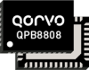 50 - 1218 MHz, 20 dB GaAs Power Doubler Amplifier -- QPB8808 -- View Larger Image