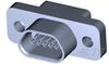 Microminiature & Nanominiature D Connectors -- 1-1532171-3 - Image