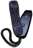 Slimline Corded Phone -- 1100BK