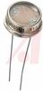 Photoconductive Cell; 32 Kilohms (Typ.); 1 Megohms (Min.); 0.80 (Typ.); 500 mW -- 70219686 - Image