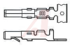 Connector, Soft Shell; Socket; Commercial MATE-N-LOK; 13 A; 250 VAC; 24-18 AWG -- 70082918