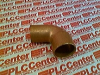STREET ELBOW 5/8IN COPPER -- 31578