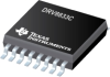 DRV8833C 1A Low Voltage Stepper or Single/Dual Brushed DC Motor Driver (PWM Ctrl) -- DRV8833CRTET -Image