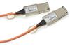 10x10 Gbps CXP Active Optical Cable (AOC) -- AFBR-83EDxxZ - Image