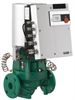 High-efficiency Inline Pumps with EC Motors -- Wilo-Stratos GIGA -- View Larger Image