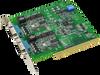2-port RS-232 PCI Communication Card -- PCI-1604 - Image