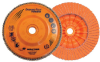 Blending Flap Discs -- ENDURO-FLEX Turbo™ - Image