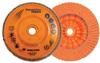 Blending Flap Discs -- ENDURO-FLEX Turbo™