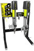 Mixing & Dosing Paint Pump -- PU3000