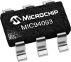 High Side Load Switch 1.2A -- MIC94093 -Image