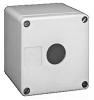 Pushbutton Enclosure -- E22CDP1 - Image