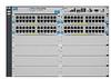 HP E5412-92G-PoE+/2XG-SFP+ v2 zl Switch -- J9532A#ABA