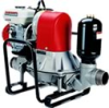 Water Pumps - Construction - Diaphragm -- HONDA WDP30X - Image