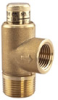 Pressure-Only Relief Valve -- Series 530C