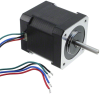 Stepper Motors -- 1460-1076-ND - Image