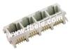 PCB Jack -- FB-22-55 5225 Assembly 90º (6p,8p) - Image