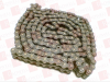 RBL 50-2RIV ( ROLLER CHAIN, RIVETED, 10FT, P-1-1/4 ) -Image