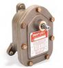 DANAHER CONTROLS EA800-10047 ( LIMIT SWITCHES - EA700'S-LMSW-HAZ LOC-CCW-HI-TORQUE-BRZ ) -Image