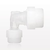 Furon® Grab Seal™ Compression Fitting, Union Elbow Reducer -- IMP68UER -Image