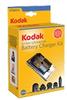 Kodak Li-Ion Universal Battery Charger Kit K7600-C -- 1615350