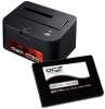 OCZ Vertex Series 60GB SATA 2 Solid State Drive and Diablote