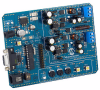 dsPICDEM SMPS Buck Development Board -- DM300023 - Image