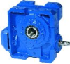 Right Angle Worm Gear Gearboxes -- PM Series PW Type