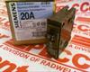 CIRCUIT BREAKER 20AMP 1POLE 120VAC TYPE QP PLUG-IN -- Q120