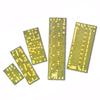 18-32 GHz GaAs Low Noise Amplifier -- AMMC-6233 - Image