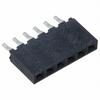 Rectangular Connectors - Headers, Receptacles, Female Sockets -- 952-3185-2-ND -Image
