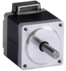 AM Series Standard Hybrid Stepper Motor -- AM17HA44A0-01N
