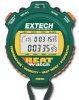 HeatWatch Humidity/Temperature Stopwatch -- HW30