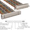 Rectangular Cable Assemblies -- M3AGK-4020K-ND -Image