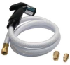 Faucet Sink Spray Head and Hose Assembly -- 10N735