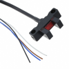 Optical Sensors - Photointerrupters - Slot Type - Logic Output -- 1110-3884-ND -Image