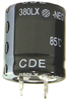 Aluminum Electrolytic Capacitor -- 380LX332M035H0X -Image