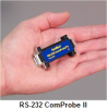 Asynchronous RS-232 Serial Protocol Analyzer -- Frontline® ComProbe II
