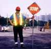 Traffic Vest -- TV500
