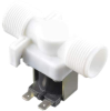 Pneumatics, Hydraulics - Valves and Control -- 1568-1365-ND -Image
