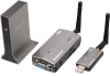 IOGear GUWAVKIT Wireless USB to VGA Audio Kit -- 29572