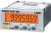 DIN 48 Size LCD Electronic Counter -- LC4H
