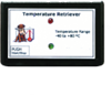 Temperature Datalogger -- TempRetriever