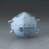 3M 8246 R96 Particulate Respirator -- 1579
