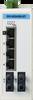 4-port + 2x100FX port (Single/Multi-mode, SC/ST type), Fast Ethernet ProView Switch -- EKI-5524SSI-ST -Image