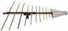 Log Periodic Antenna -- 3147 -Image